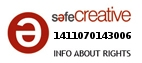 Safe Creative #1411070143006