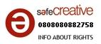 Safe Creative #0808080882758