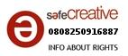 Safe Creative #0808250916887