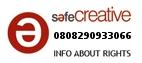 Safe Creative #0808290933066