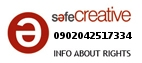 Safe Creative #0902042517334