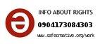 Safe Creative #0904173084303
