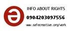 Safe Creative #0904203097556