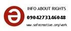 Safe Creative #0904273146048