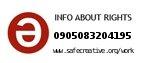 Safe Creative #0905083204195