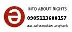 Safe Creative #0905113600157