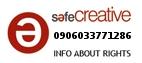 Safe Creative #0906033771286