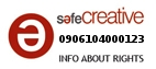 Safe Creative #0906104000123