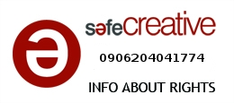 Safe Creative #0906204041774