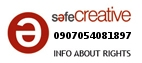 Safe Creative #0907054081897