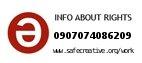 Safe Creative #0907074086209