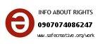 Safe Creative #0907074086247
