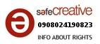 Safe Creative #0908024190823
