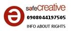 Safe Creative #0908044197505
