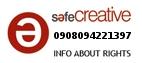 Safe Creative #0908094221397