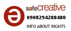 Safe Creative #0908294288480