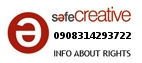Safe Creative #0908314293722