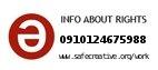 Safe Creative #0910124675988