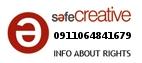 Safe Creative #0911064841679