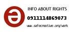 Safe Creative #0911114869073