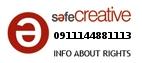 Safe Creative #0911144881113