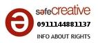 Safe Creative #0911144881137