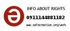 Safe Creative #0911144881182