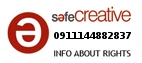 Safe Creative #0911144882837