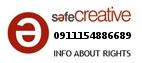 Safe Creative #0911154886689