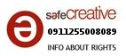 Safe Creative #0911255008089