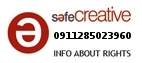 Safe Creative #0911285023960