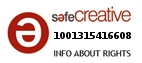 Safe Creative #1001315416608