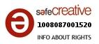 Safe Creative #1008087001520