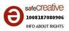 Safe Creative #1008187080906