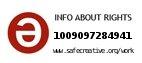 Safe Creative #1009097284941