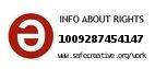 Safe Creative #1009287454147