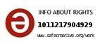 Safe Creative #1011217904929