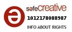 Safe Creative #1012178088987