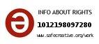 Safe Creative #1012198097280