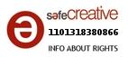 Safe Creative #1101318380866