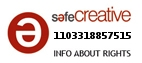 Safe Creative #1103318857515