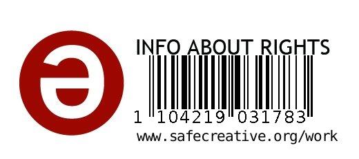 Safe Creative #1104219031783