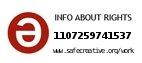 Safe Creative #1107259741537