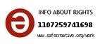 Safe Creative #1107259741698