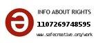 Safe Creative #1107269748595