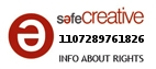 Safe Creative #1107289761826