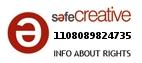 Safe Creative #1108089824735