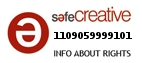 Safe Creative #1109059999101