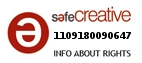 Safe Creative #1109180090647