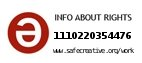 Safe Creative #1110220354476